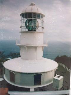 室戸岬の灯台