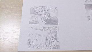 ダイソーのミニルーターでオリジナルコップを作る原稿