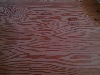 屋根裏収納のDIYに使えそうな床の材料
