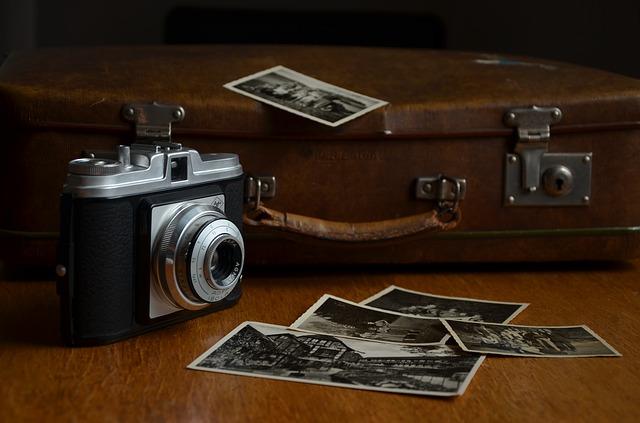何歳になっても楽しめる趣味のカメラ