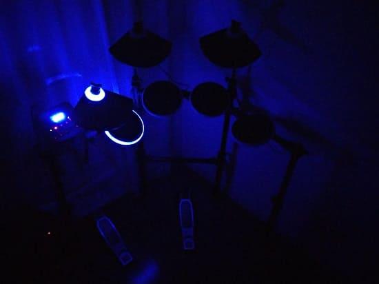 ALESISの電子ドラム