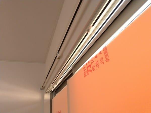 窓を塞ぐ内窓を取り付ける