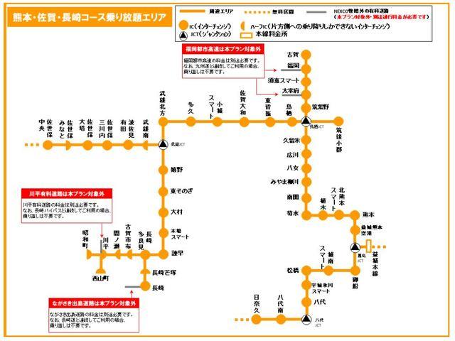 ツーリングプラン2020福岡から長崎方面
