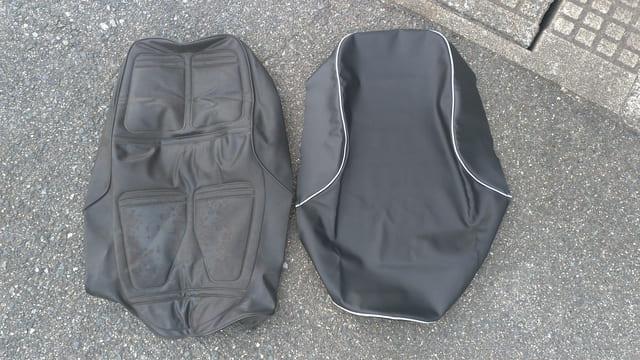 ルーシージャパンの表皮との比較